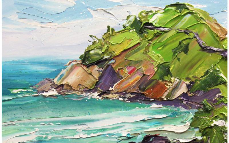 Norries Headland 1 by Steve Tyerman 560249721