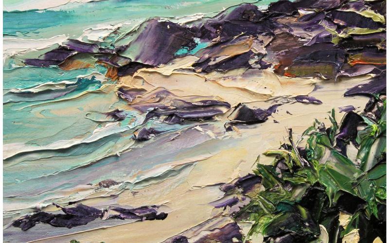 Norries Headland 1 by Steve Tyerman 334882059