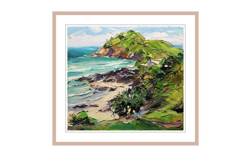 Norries Headland 1 by Steve Tyerman 54972058