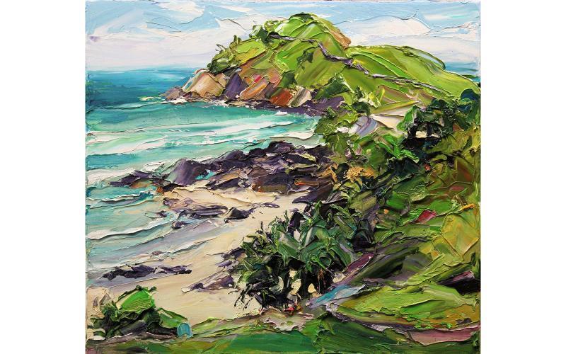 Norries Headland 1 by Steve Tyerman 8641284