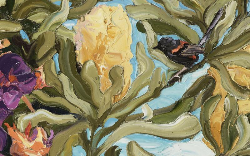 Time and Tide Giclee art print of Original Artwork by Steve Tyerman 1898759046