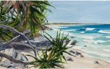 The Round Earth's Shore by Steve Tyerman