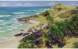 All Along The Coastline by Steve Tyerman