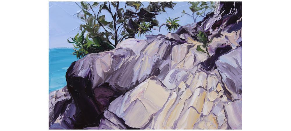Love On The Rocks by Steve Tyerman