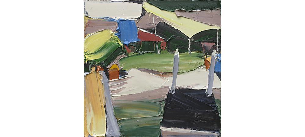 Parklands 1 by Steve Tyerman