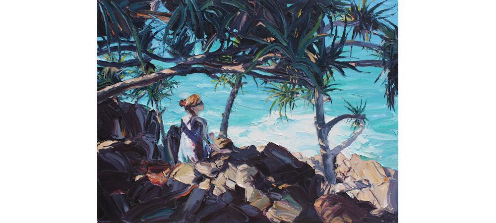 The Secrets Of The Sea by Steve Tyerman