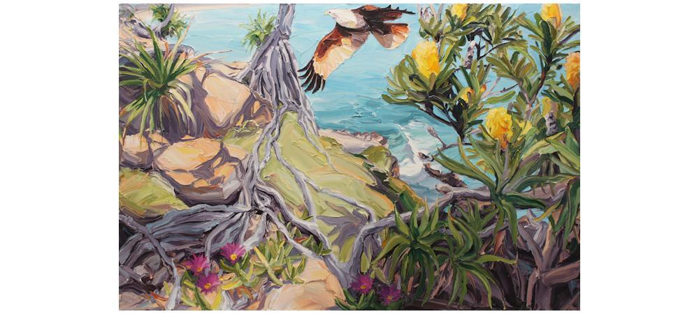 Ebb & Flow by Steve Tyerman