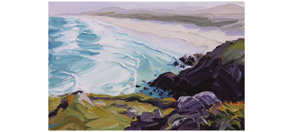 Waiting On A Wave by Steve Tyerman