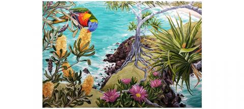 There Were Plants & Birds & Rocks & Things by Steve Tyerman